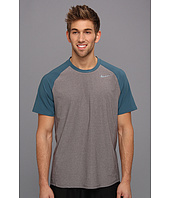 Nike - Nike Advantage UV Short-Sleeve Crew