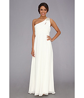 Calvin Klein - One Shoulder Gown