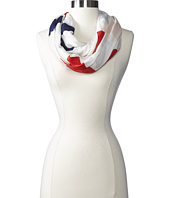 Kate Spade New York - Abstract Bow Infinity Scarf