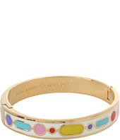 Kate Spade New York - Mix And Mingle Hinged Idiom Bangle