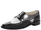 Robert Clergerie - Joella (#011 Black Lcalf) - Footwear