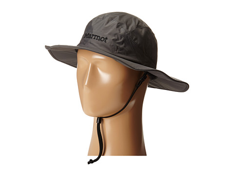 Marmot PreCip Safari Hat - Slate Grey