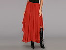 Tasha Polizzi - Sunset Skirt (Clay) - Apparel
