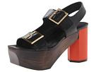 Calvin Klein Collection - Ellen (Black) - Footwear