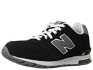 New Balance Classics ML565 Black SP14 Shoes