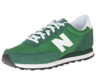 New Balance Classics ML501 Green SP14 Shoes