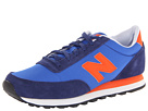 New Balance Classics ML501 Blue, Red SP14 Shoes