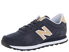 New Balance Classics ML501 Backpack Navy Shoes