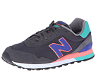 New Balance Classics ML515 Dark Grey Shoes