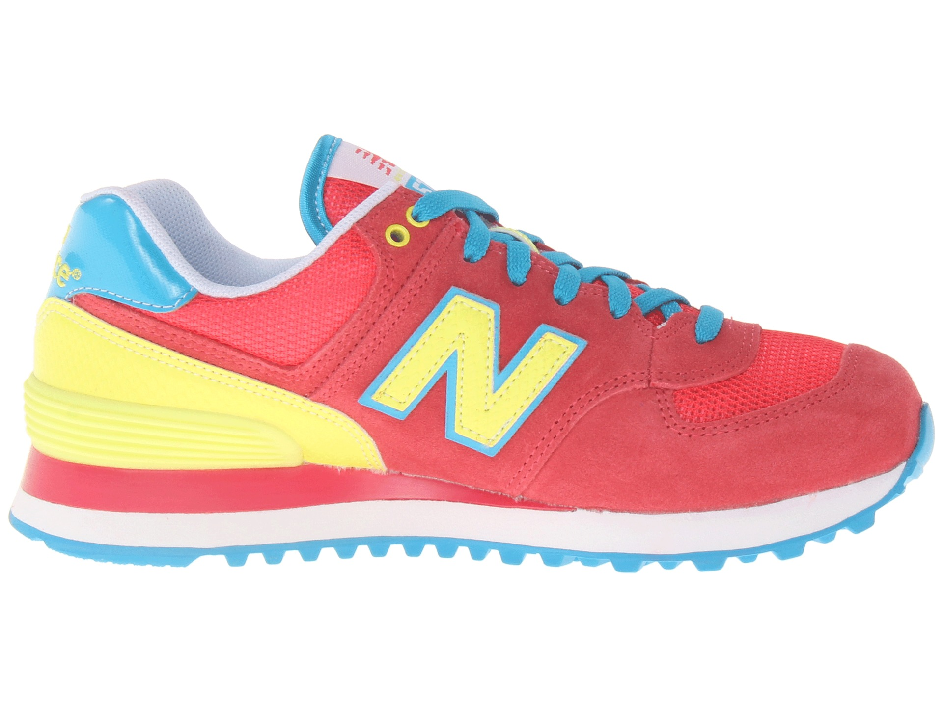 Shoe Carnival New Balance V