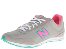 New Balance Classics WL792 Grey SP14 Shoes