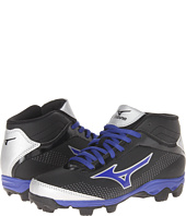 Mizuno Kids - 9-Spike® Franchise 7 Mid (Little Kid/Big Kid)