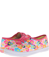 SKECHERS KIDS - Lil Bobs Boardwalk 85495L (Little Kid/Big Kid)