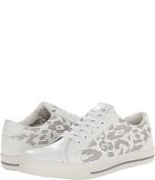 Just Cavalli - Leopard Lace Up Sneaker