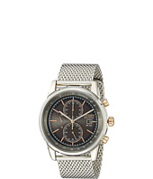Citizen Watches - CA0336-52H Eco-Drive Mesh Chronograph Watch