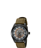 Citizen Watches - BV1085-22H Eco-Drive Nylon Strap Watch