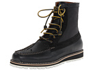 DSQUARED2 - Watermoc Ankle Boot (Black) - Footwear