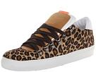 DSQUARED2 - Alfredo Slip On Sneaker (Spotted Brown) - Footwear