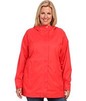 Columbia - Plus Size Splash A Little™ Rain Jacket