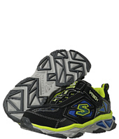 SKECHERS KIDS - Galvanized Bosky 90454L Lighted (Little Kid/Big Kid)
