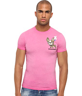 DSQUARED2 - Sexy Slim Fit Bulldog Tee