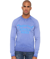 DSQUARED2 - Classic Fit Jungle Hero Sweatshirt