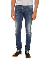DSQUARED2 - Stretch Denim Slim Jean