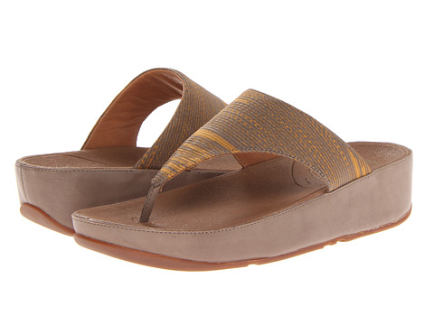 fitflop lulu canvas review