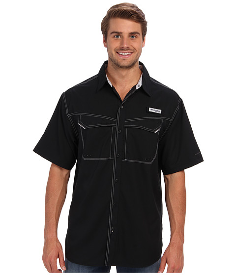 Columbia Low Drag Offshore™ S/S Shirt