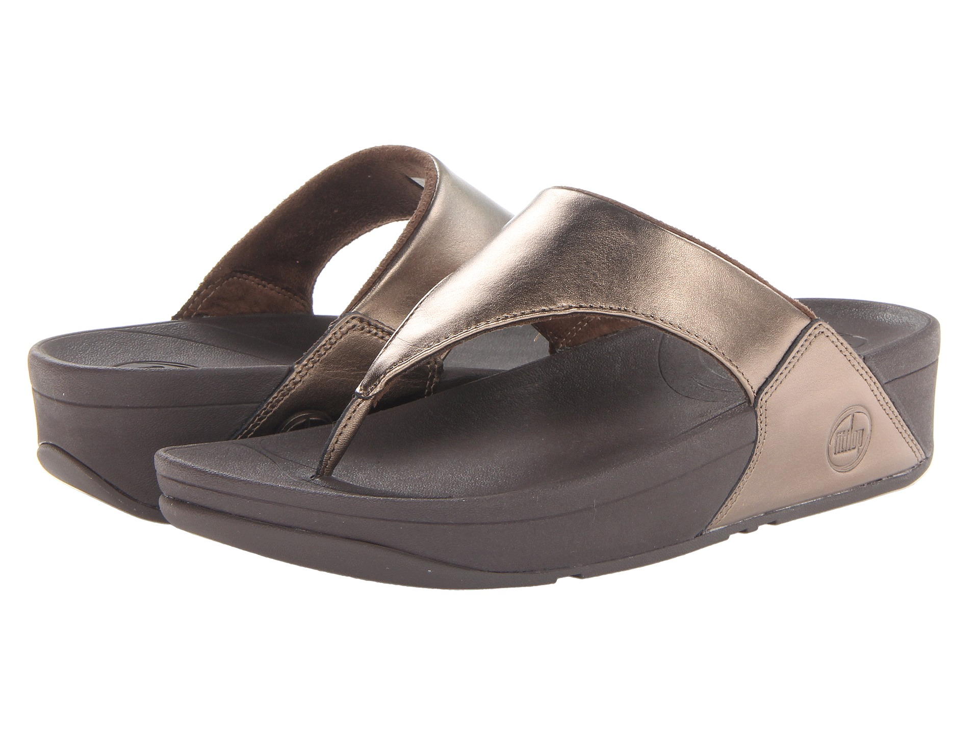FitFlop Lulu™ - Zappos.com Free Shipping BOTH Ways