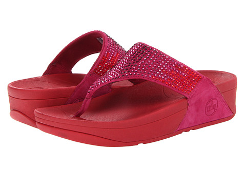 fitflop flare pebble size 7