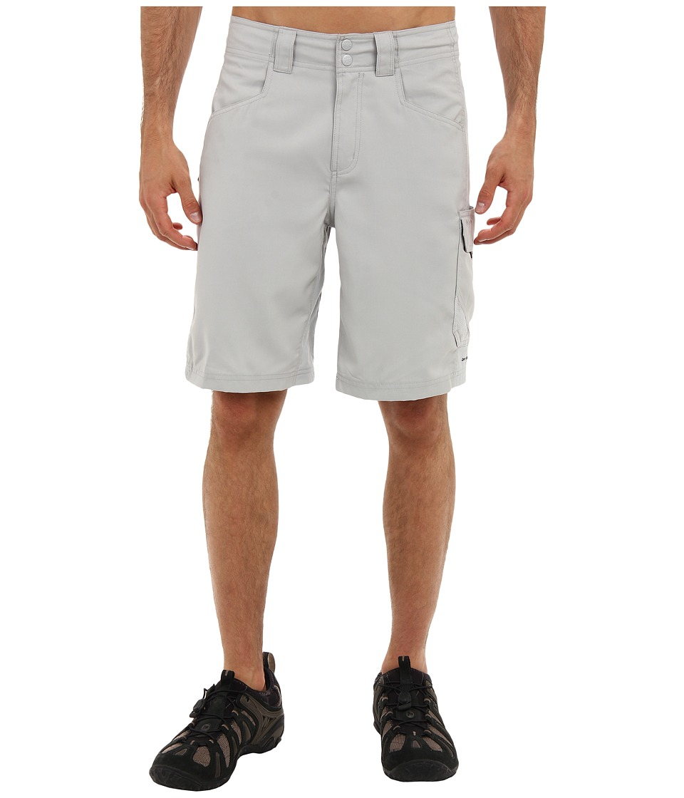 Columbia Big Katuna II Short (Cool Grey) Men