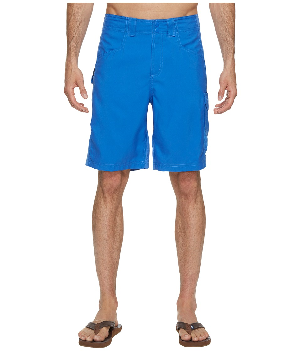 Columbia Big Katuna II Short (Vivid Blue) Men