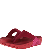 FitFlop - Lulu™ Canvas