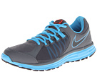 Nike - Lunar Forever 3 (Dark Gray/Black/Vivid Blue)