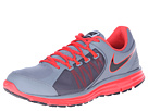 Nike - Lunar Forever 3 (Cool Grey/Black/Wolf Grey/Light Crimson)