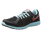 Nike - Lunar Forever 3 (Black/Light Crimson/Metallic Silver/Glacier Ice)