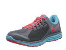 Nike Lunar Forever 3 (Cool Grey/Laser Crimson)