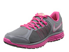 Nike Lunar Forever 3 (Cool Grey/Metallic Silver/Volt Ice/Vivid Pink)