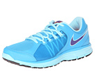 Nike - Lunar Forever 3 (Vivid Blue/Purple/Atomic Orange)