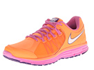 Nike - Lunar Forever 3 (Atomic Orange/White/Red Violet)