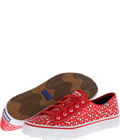Keds - Double Up Bubble Dot