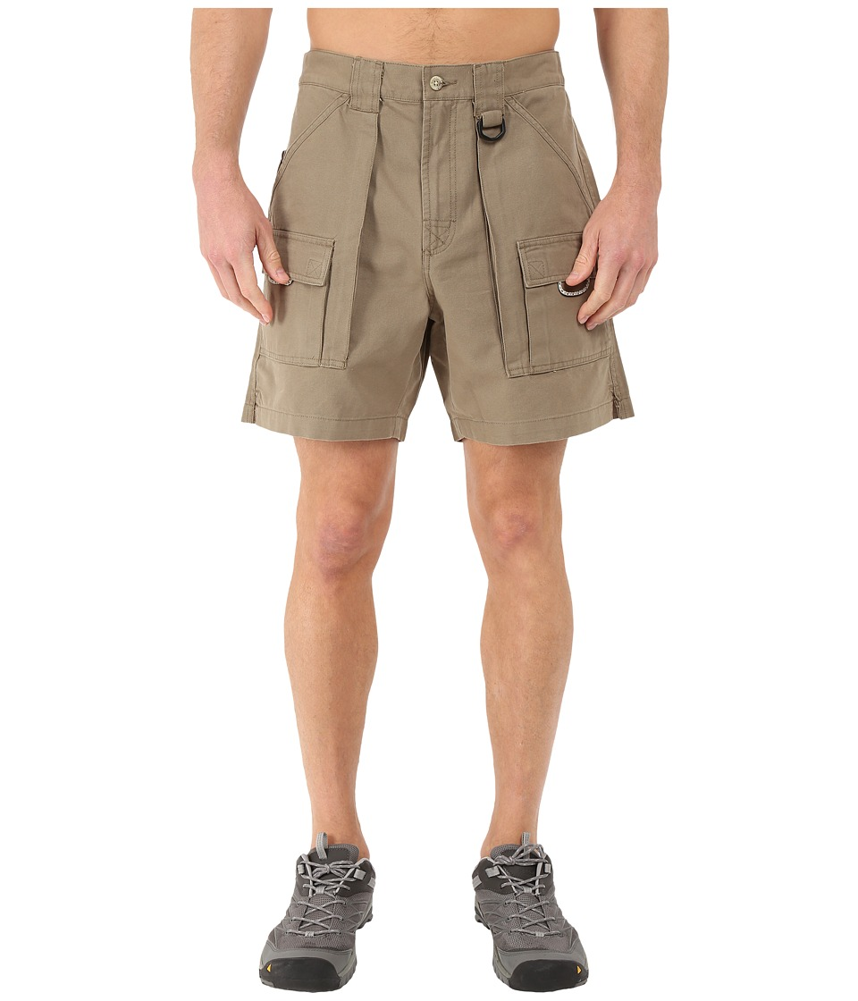 Columbia Brewha IItm Short (Sage) Men's Shorts
