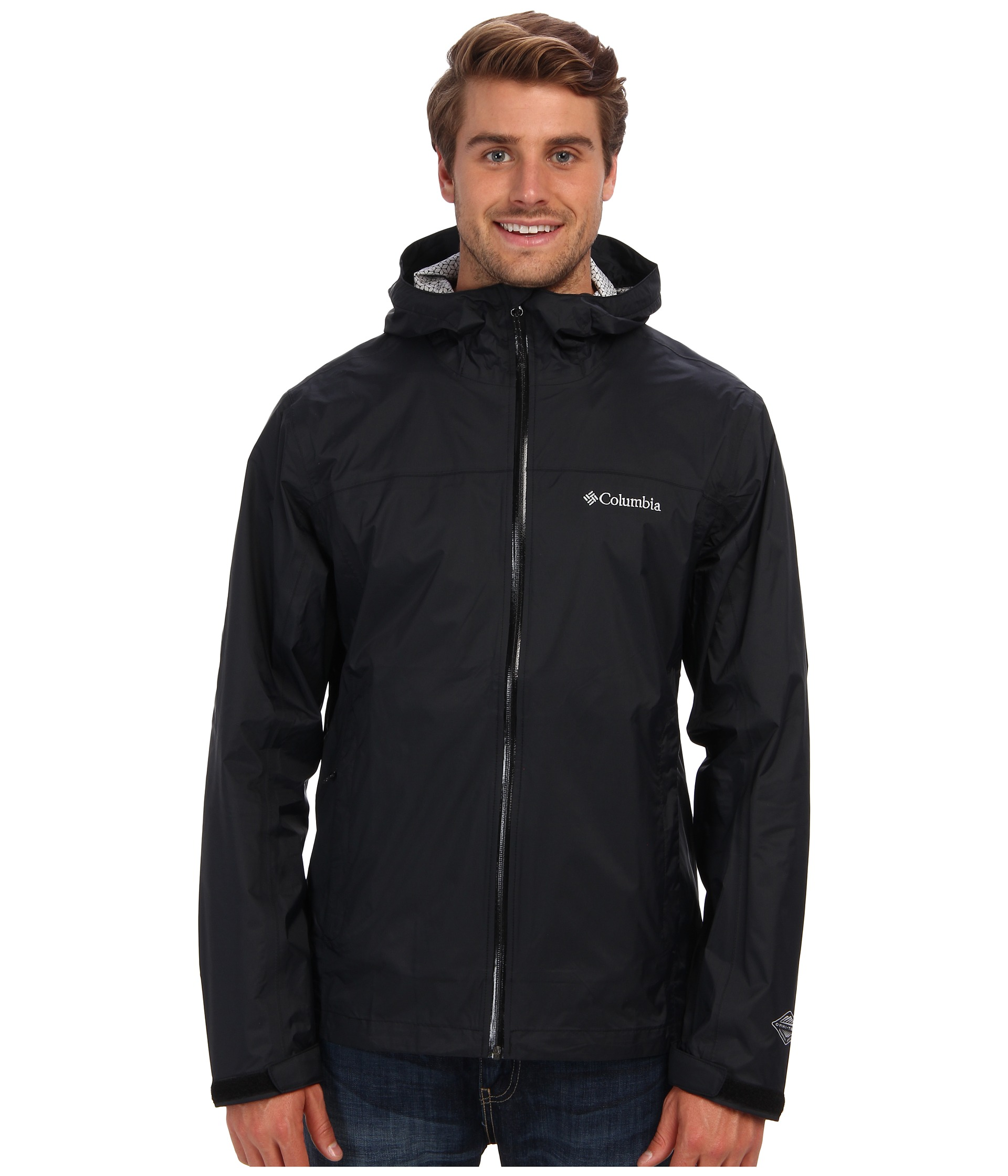 Mens jacket columbia
