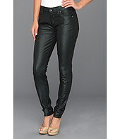 7 For All Mankind - The Skinny in Emerald