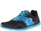 Pearl Izumi - Em Road N 0 (Black/Mykonos Blue) - Footwear