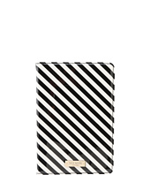 Kate Spade New York - Bicolor Candy Stripe Mini Tablet Folio