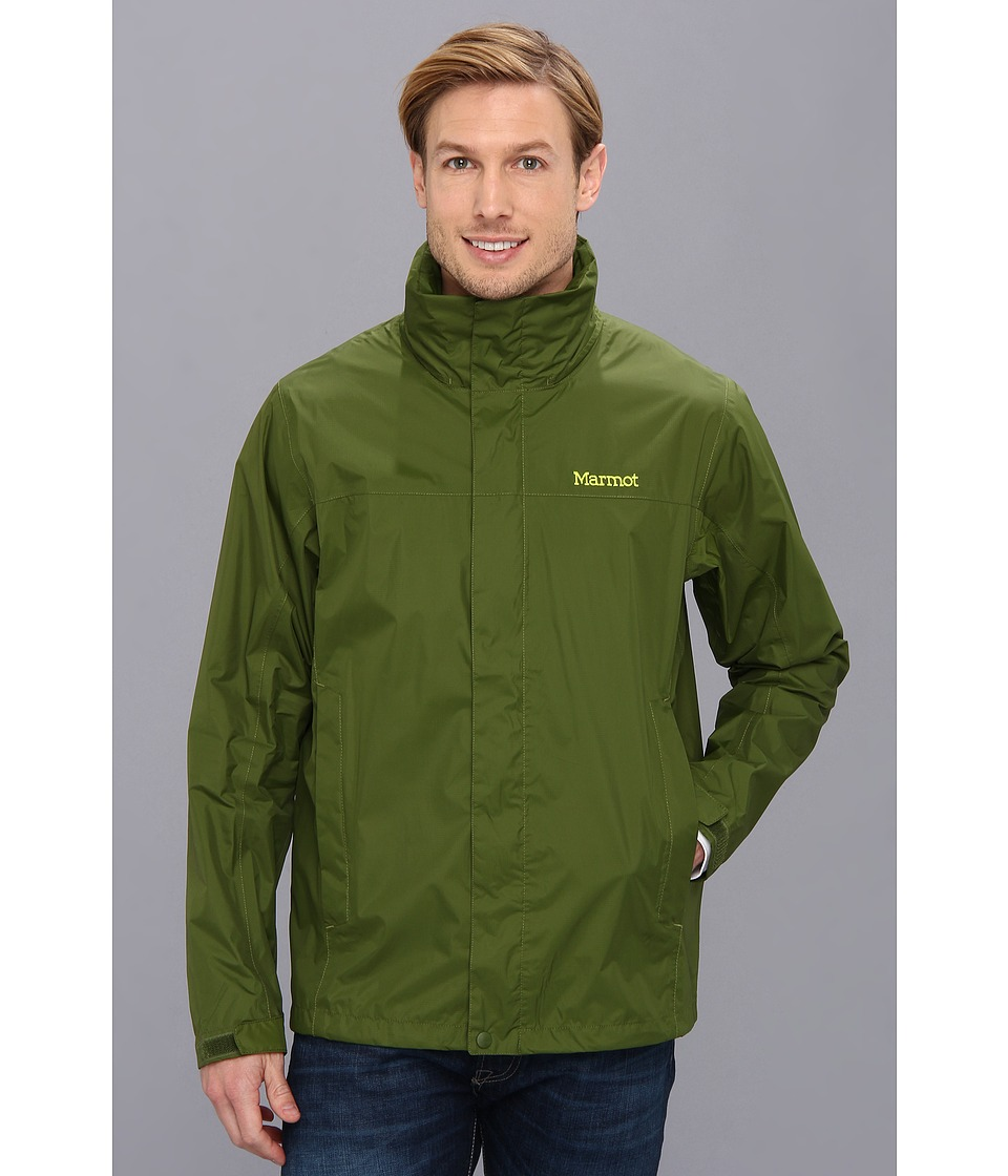 Marmot PreCip Jacket Greenland Mens Jacket