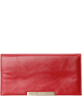 Bosca - Malibu 16 Pocket Wallet