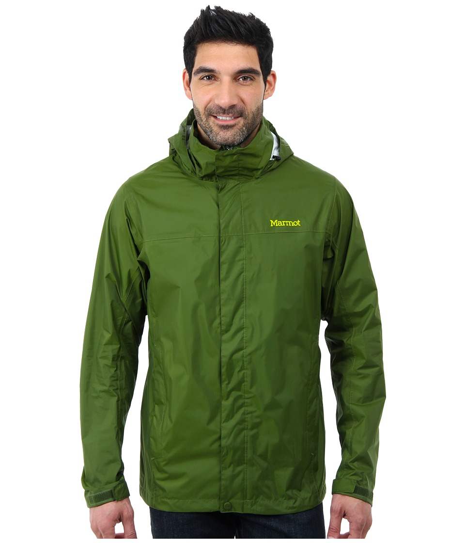 Marmot PreCip Jacket Tall Greenland Mens Jacket